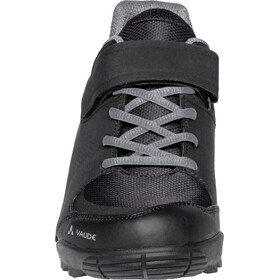 VAUDE AM Downieville Low Shoes Unisex black